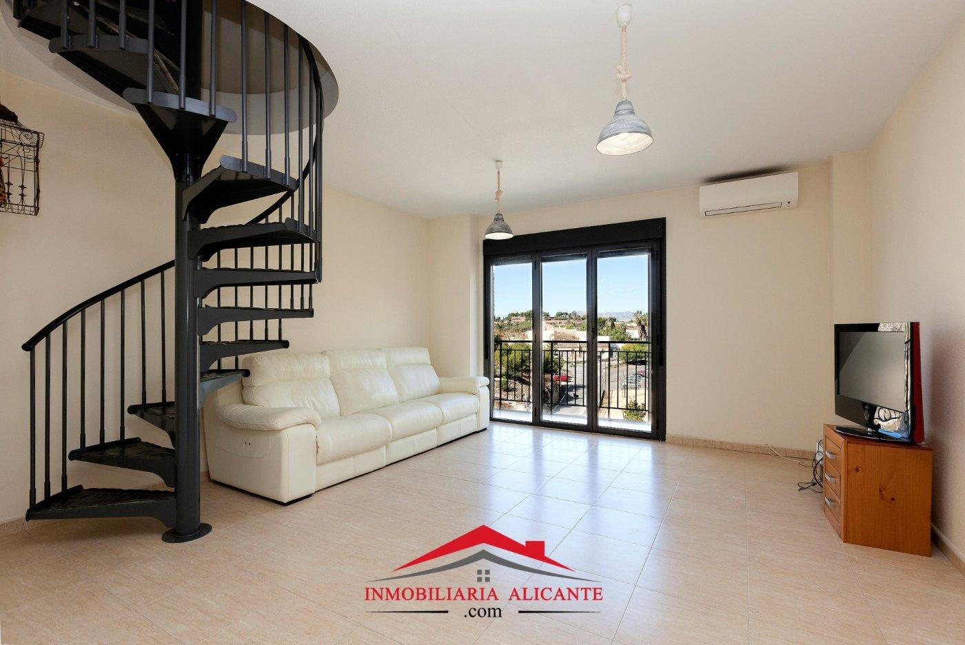 piso en alicante · villafranqueza 125000€