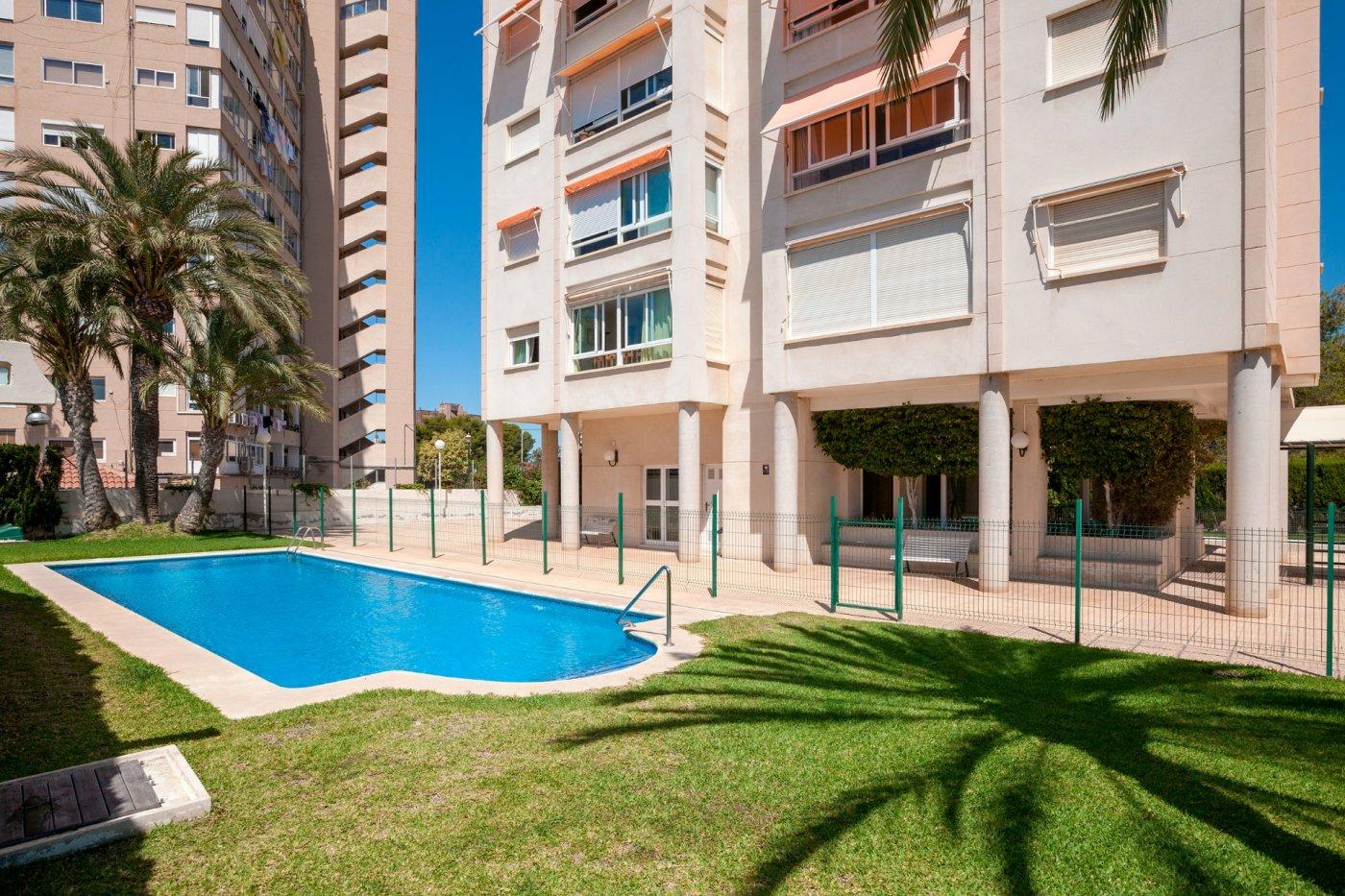 Piso · Alicante · Playa San Juan 206.000€€