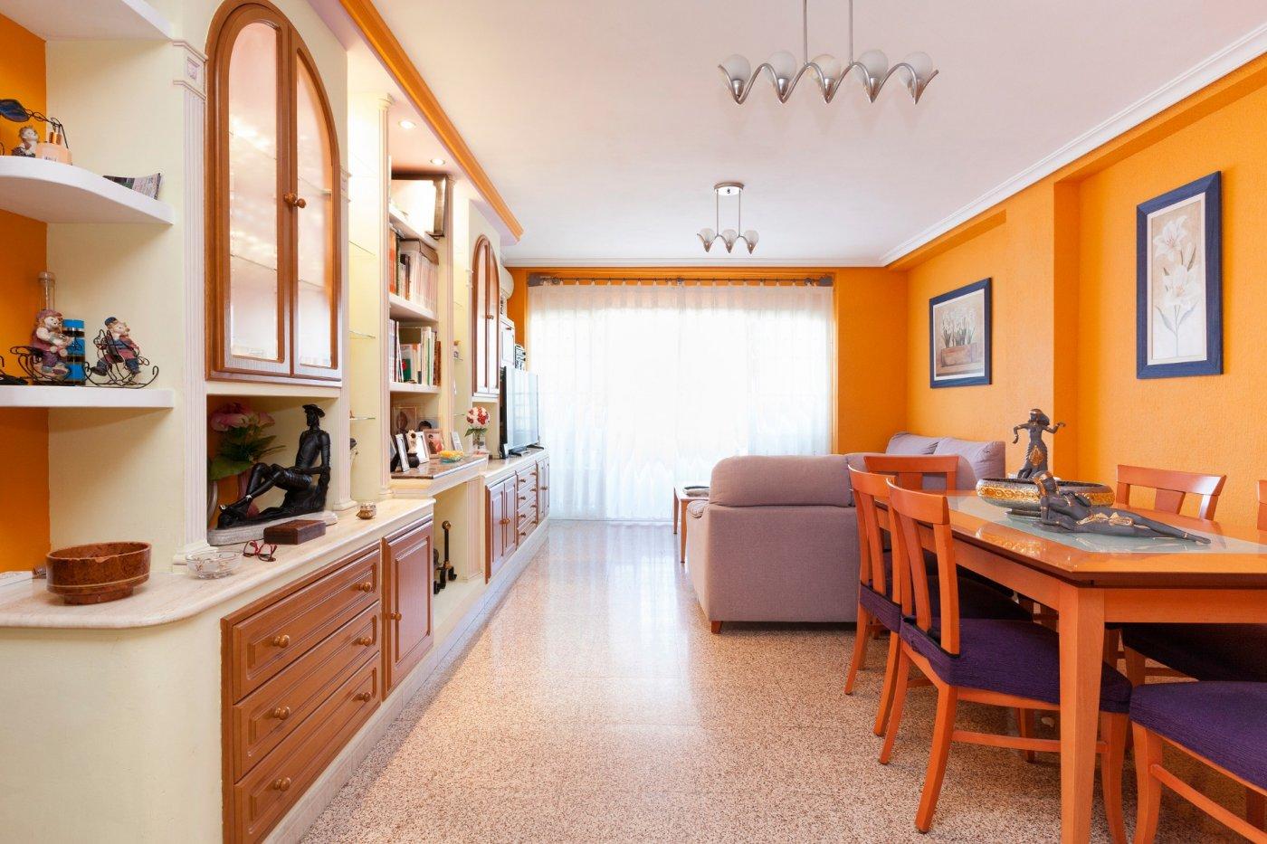 piso en alicante · ciudad-jardin 150000€