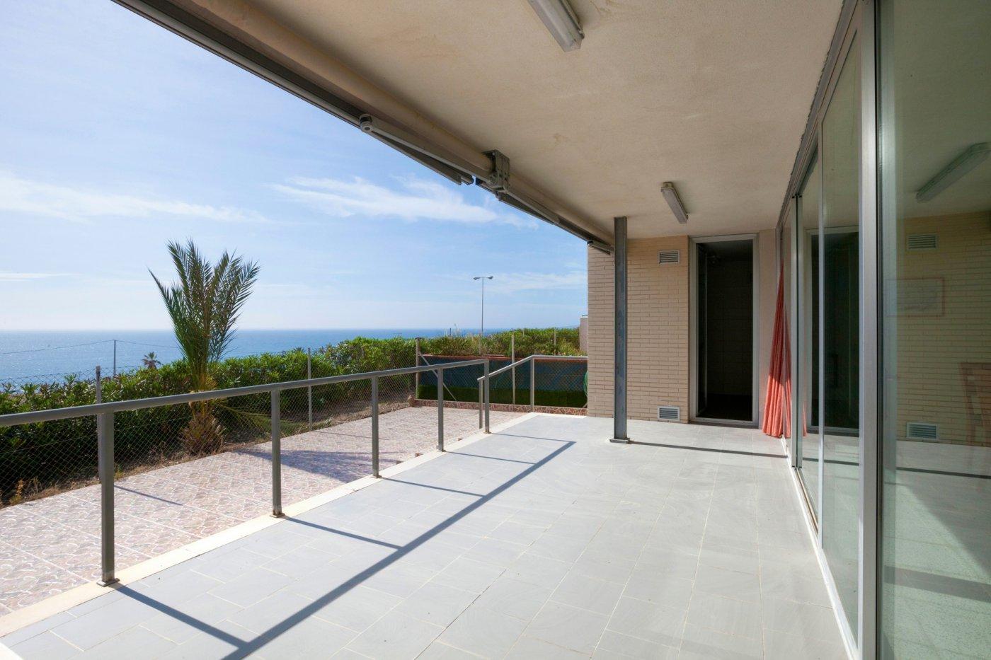 bungalow-planta-baja en alicante · aguamarga 291000€