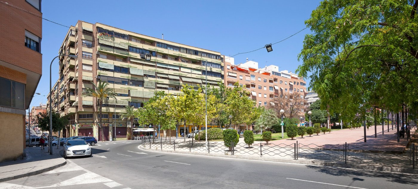piso en alicante · campoamor 138000€