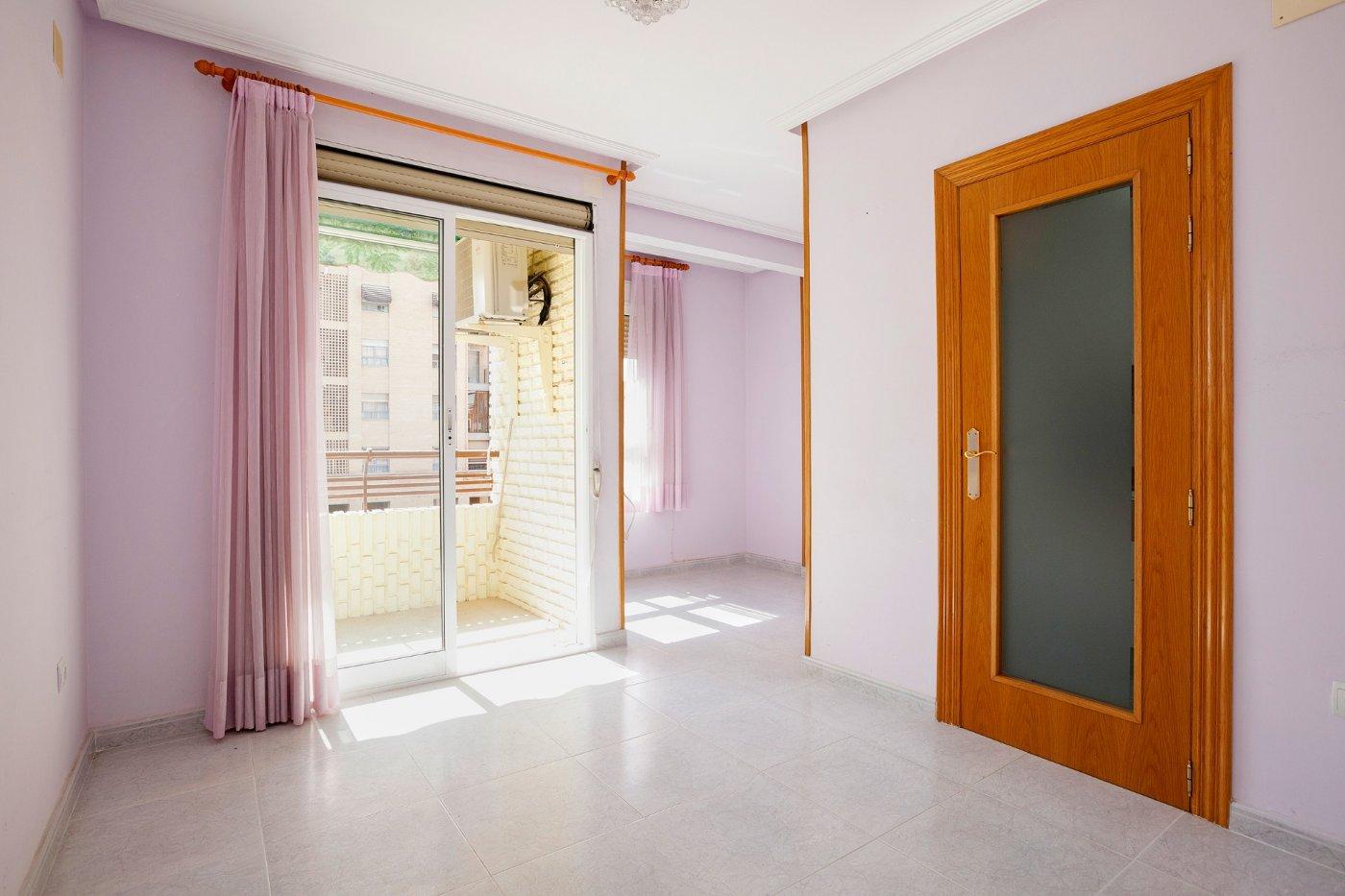 apartamento en alicante · benalua 60000€