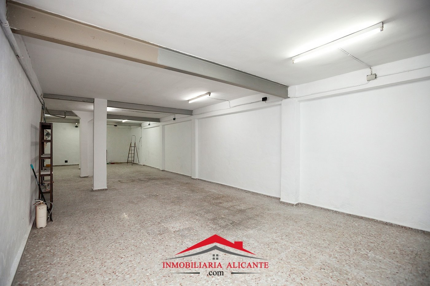 local-comercial en alicante · plaza-de-toros---mercado-central 45000€