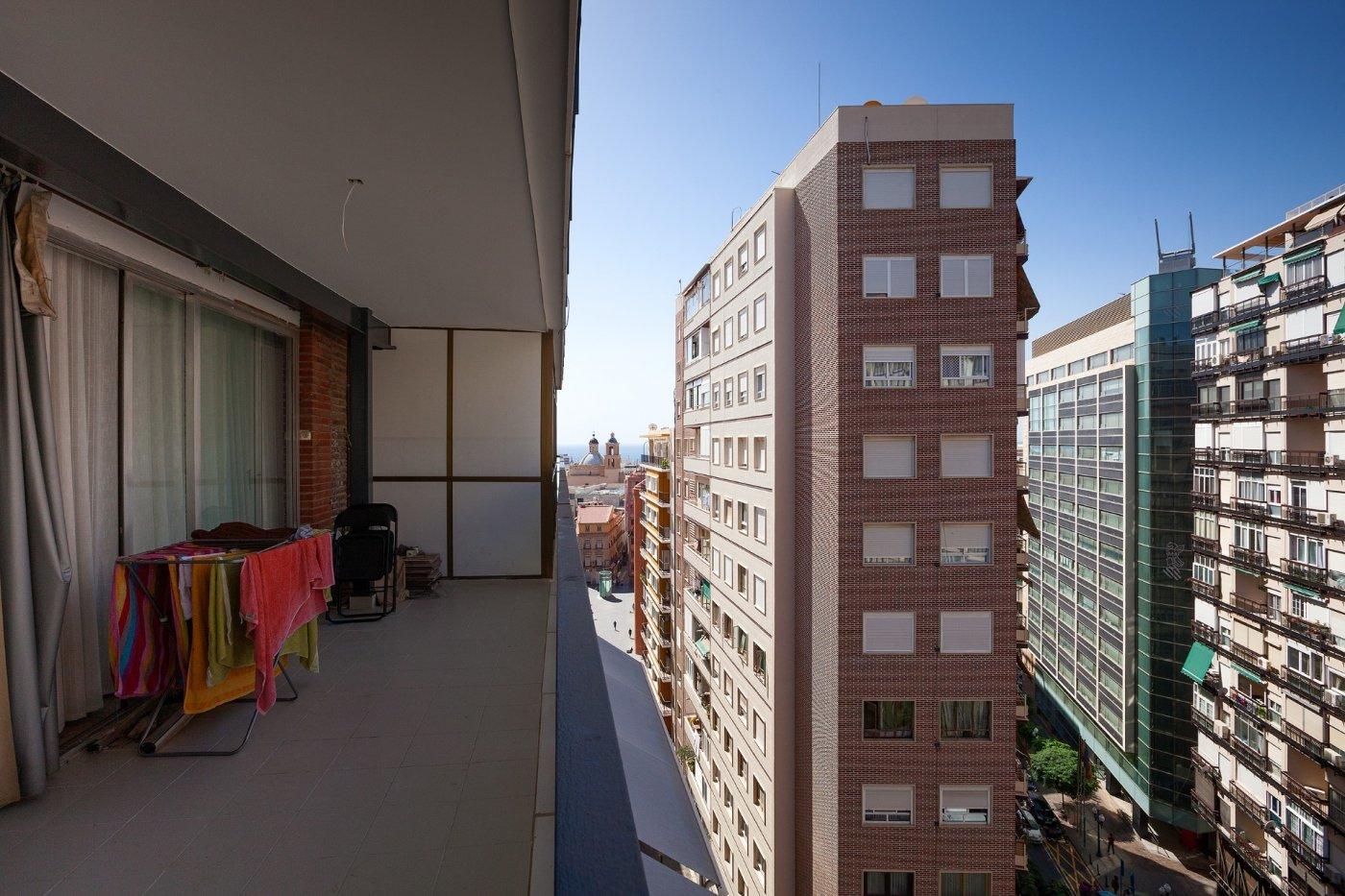 piso en alicante · centro 246000€