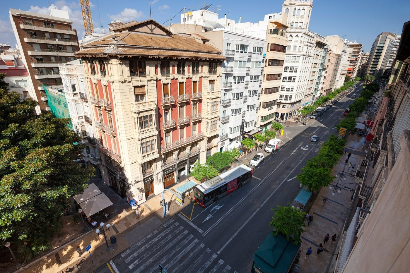 Ático · Alicante · Centro 315.000€€