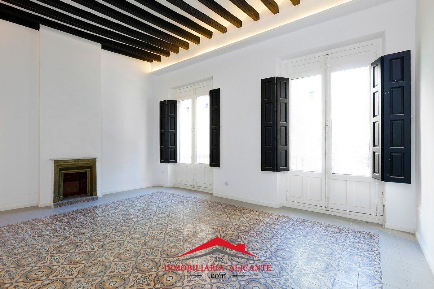 piso en alicante · centro 450000€