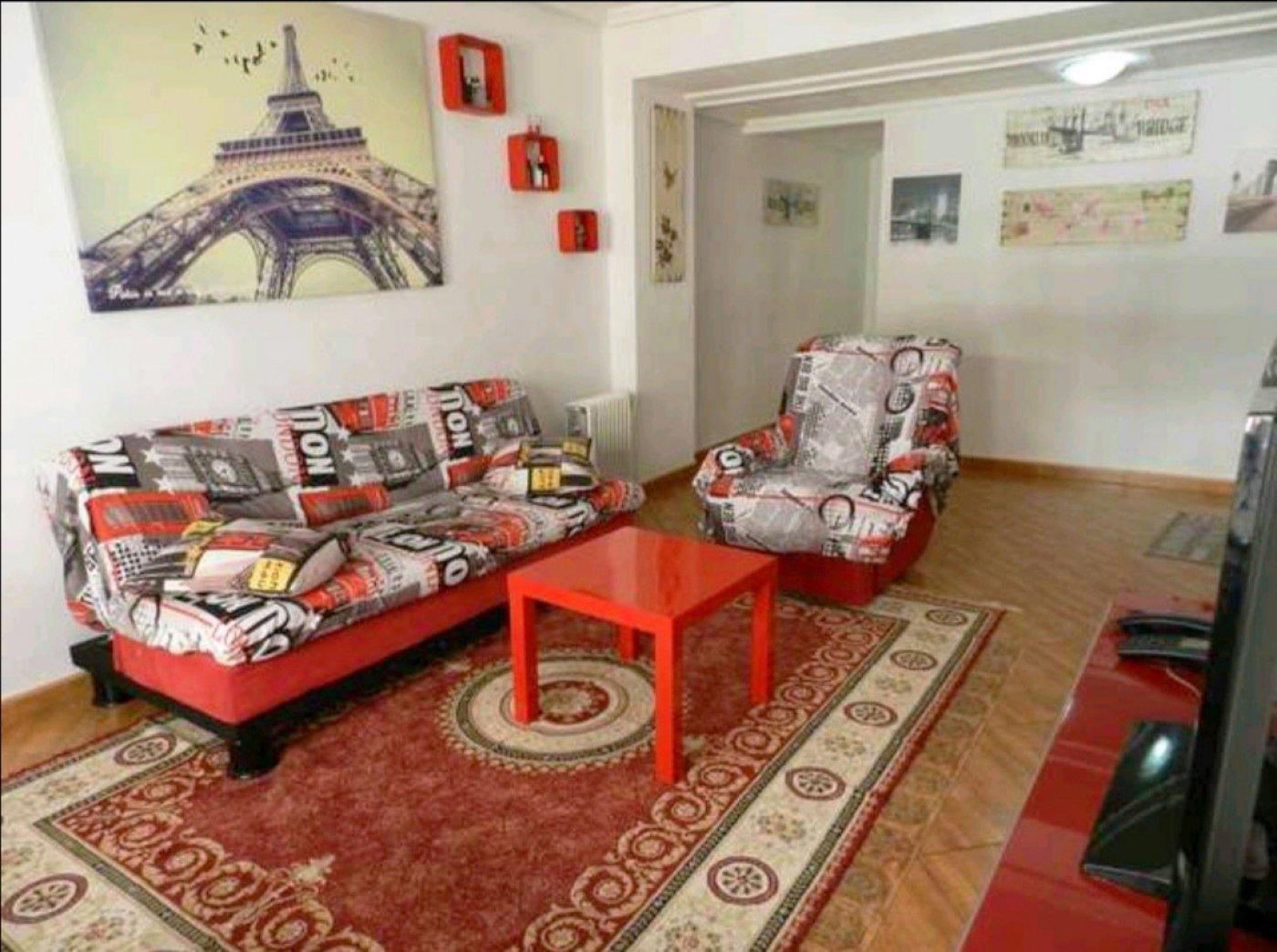 piso en alicante · centro 118000€