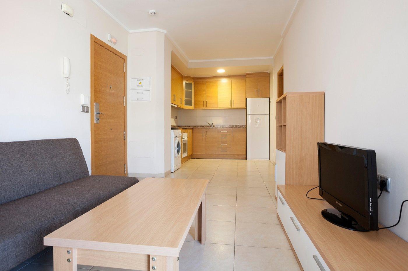 apartamento en alicante · aguamarga 100000€