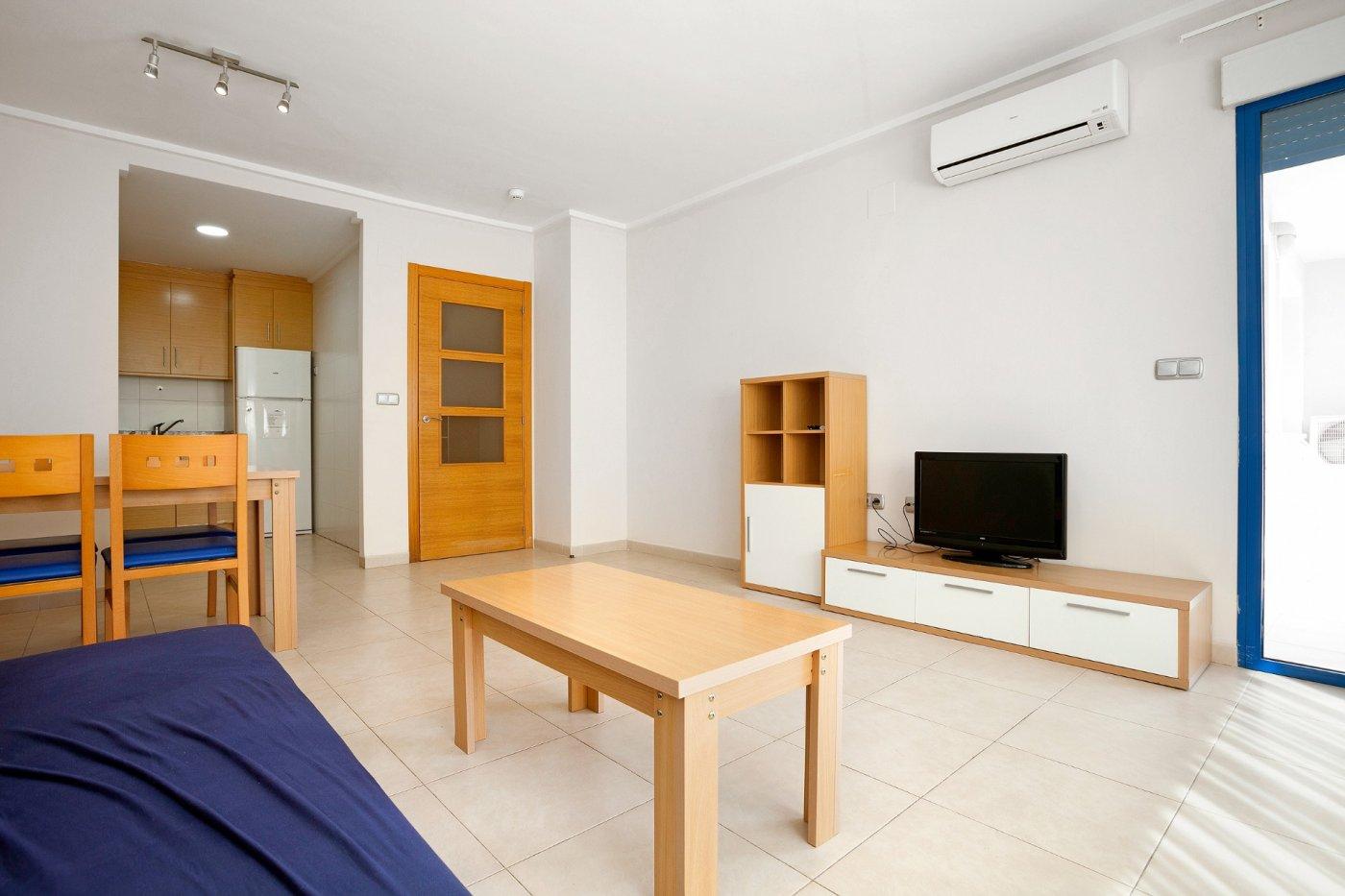 apartamento en alicante · aguamarga 110000€