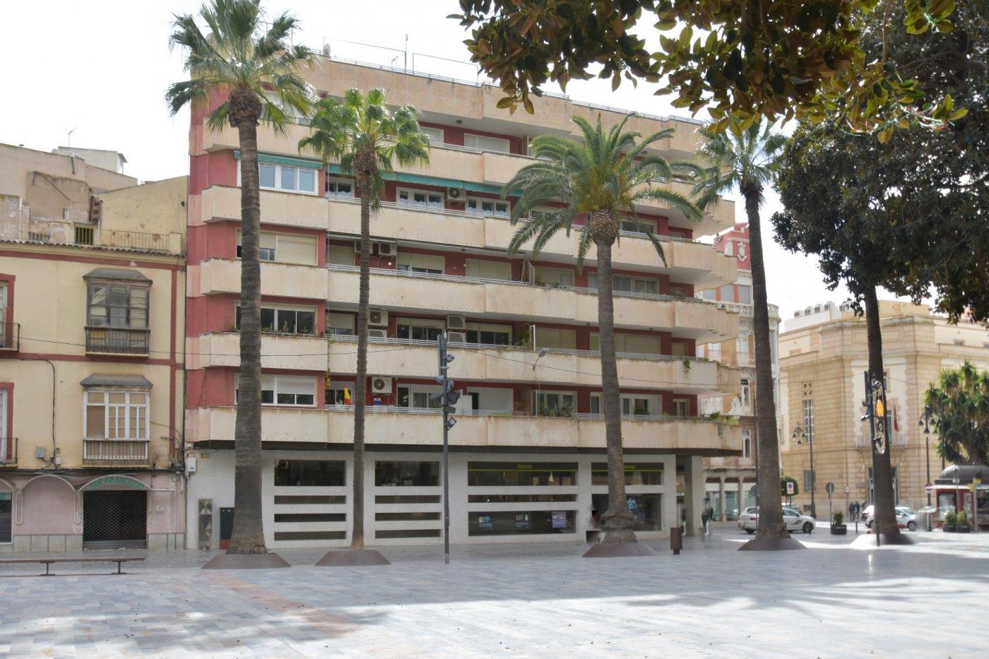 oficina en cartagena · casco-antiguo 82000€