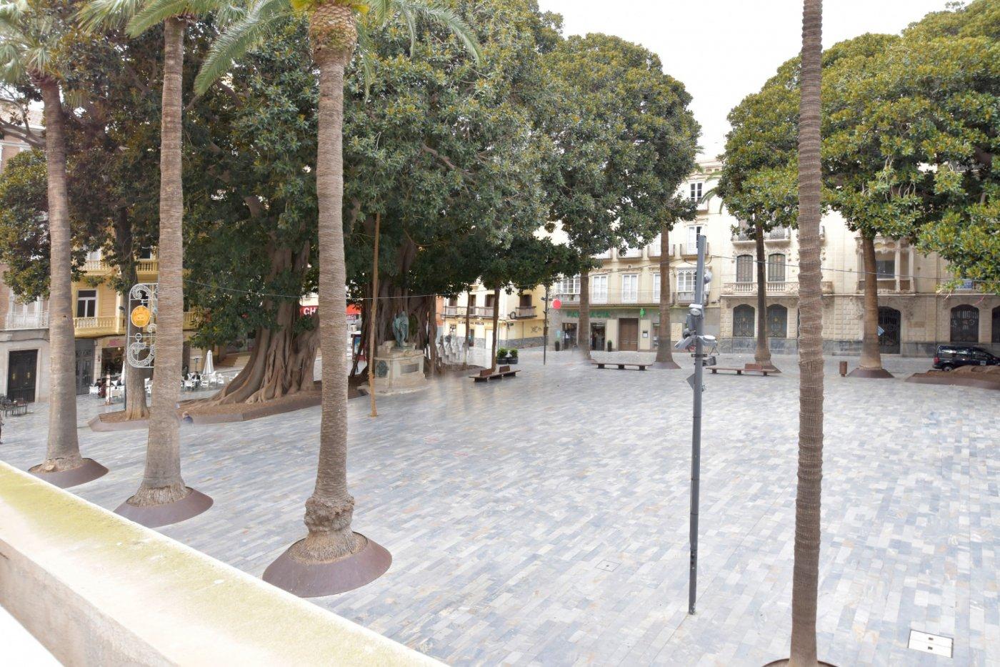 Oficina  en venta en Cartagena, Casco Antiguo