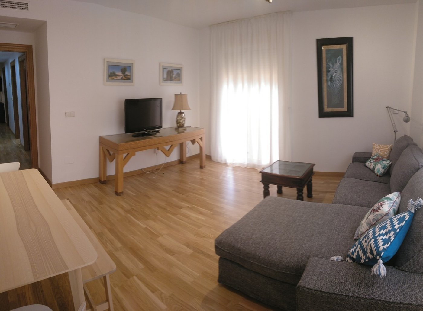 Flat for rent in Casco Antiguo, Cartagena