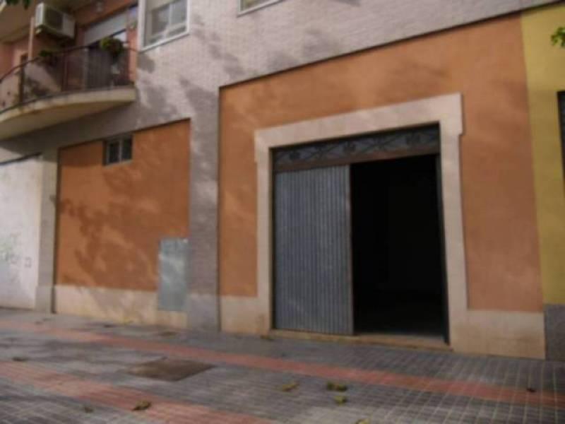 Local comercial obra nueva en alquiler en Cartagena, Jose Maria La Puerta