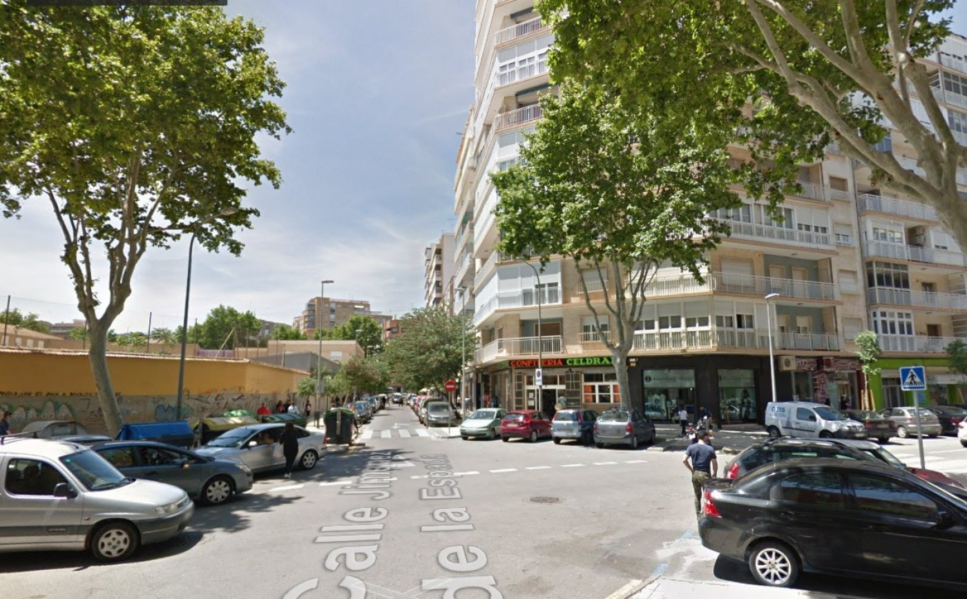 Premises for rent in Paseo alfonso XIII, Cartagena