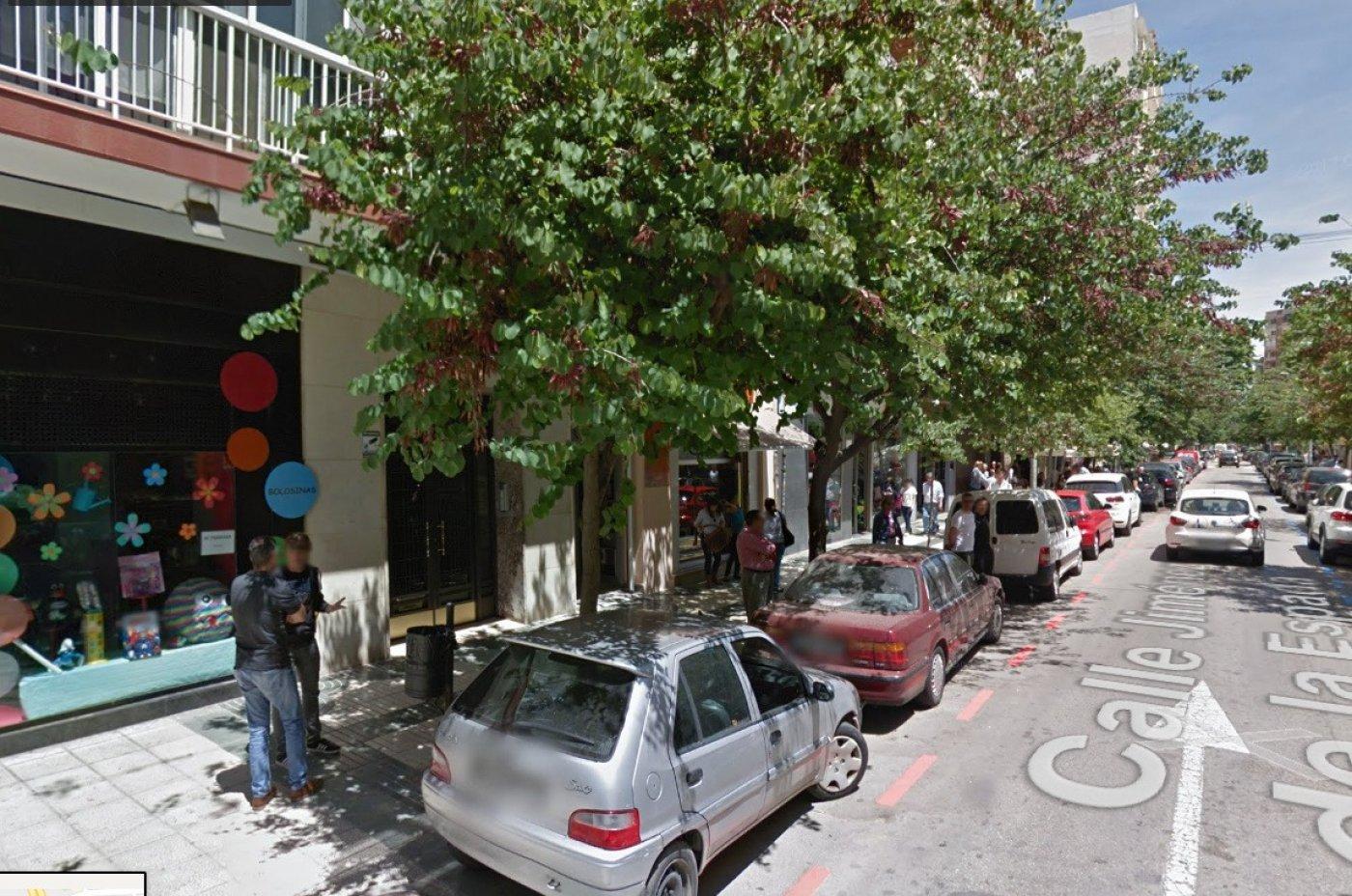 Local comercial entrar a vivir en alquiler en Cartagena, Paseo Alfonso Xiii