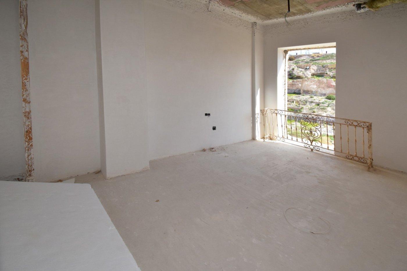Piso obra nueva en venta en Cartagena, Casco Antiguo