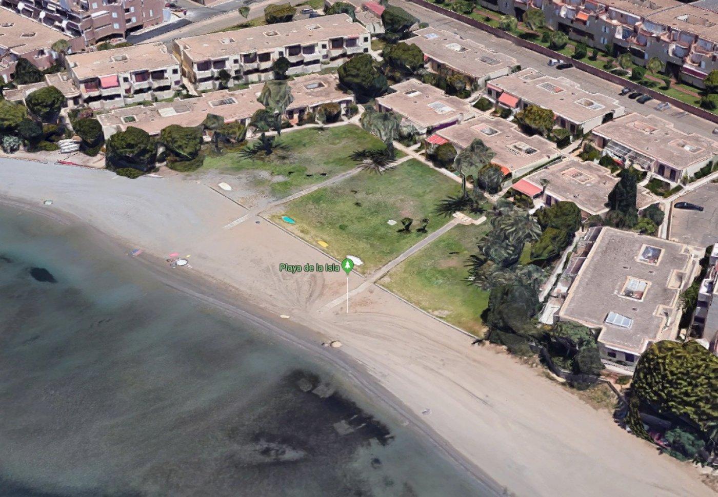 Piso  en venta en La Manga Del Mar Menor, Cala Del Pino