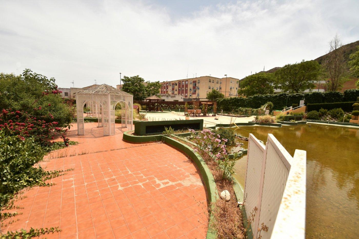 Piso entrar a vivir en venta en Cartagena, Tentegorra
