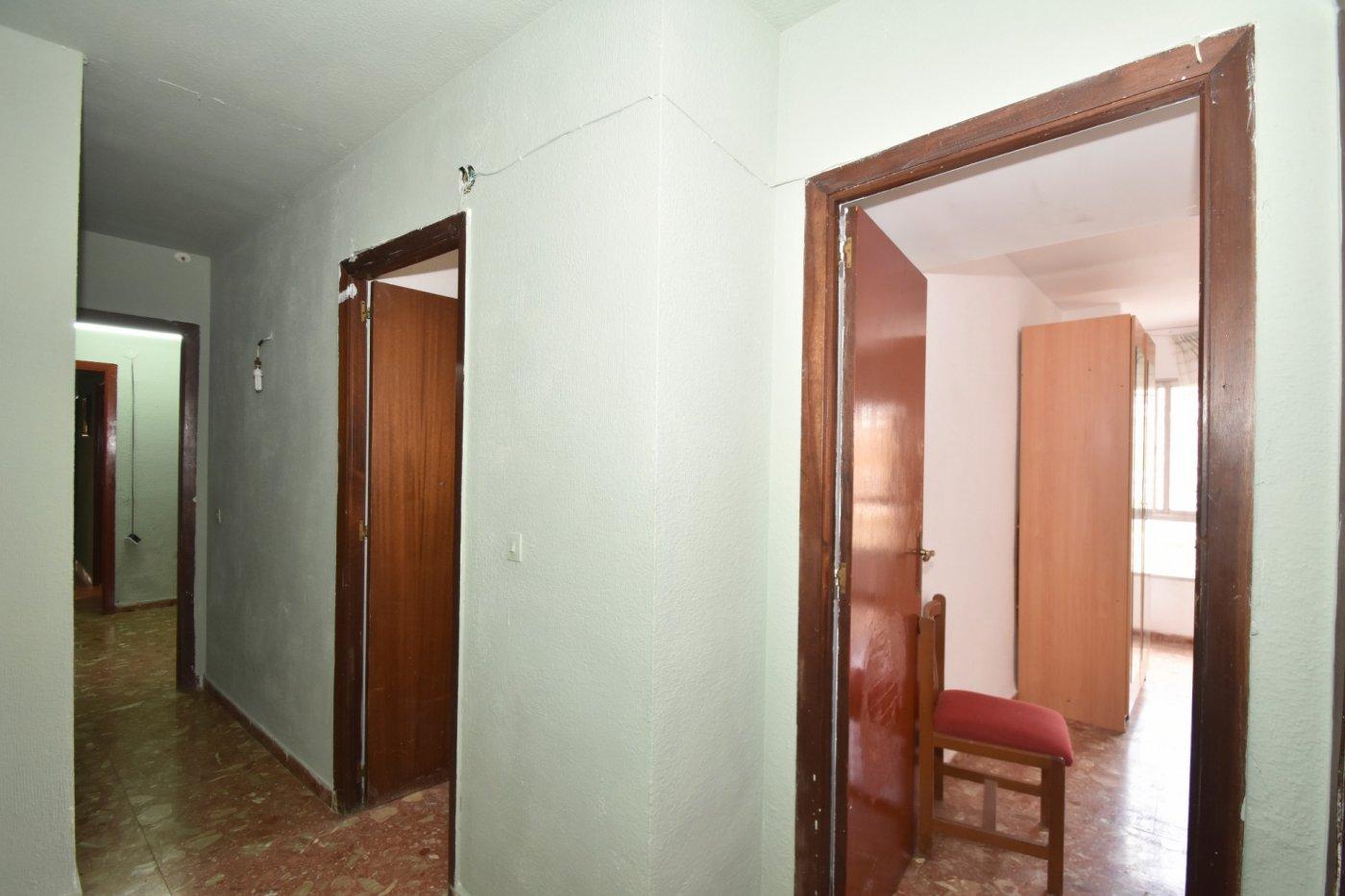 Piso para reformar en venta en Cartagena, Casco Antiguo