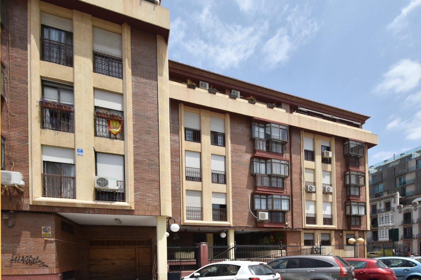 Piso entrar a vivir en venta en Cartagena, Paseo Alfonso Xiii