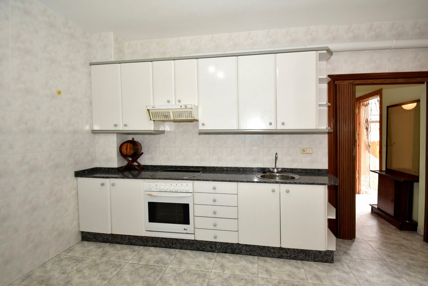 Casa para reformar en venta en Cartagena, Barrio De La Concepcion