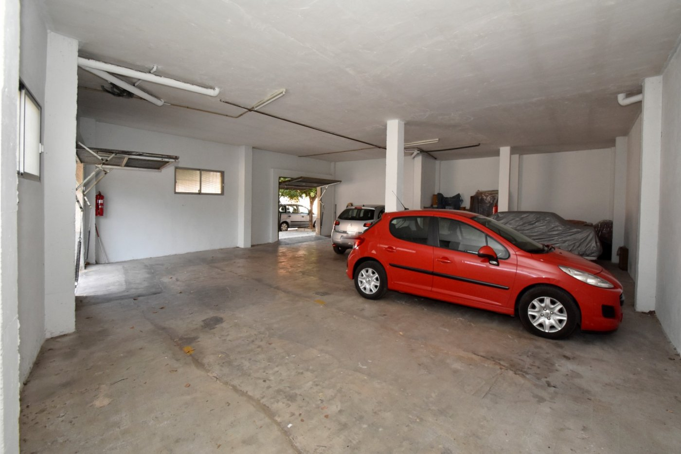 Piso Único entrar a vivir en venta en Cartagena, Las Cuatrocientas