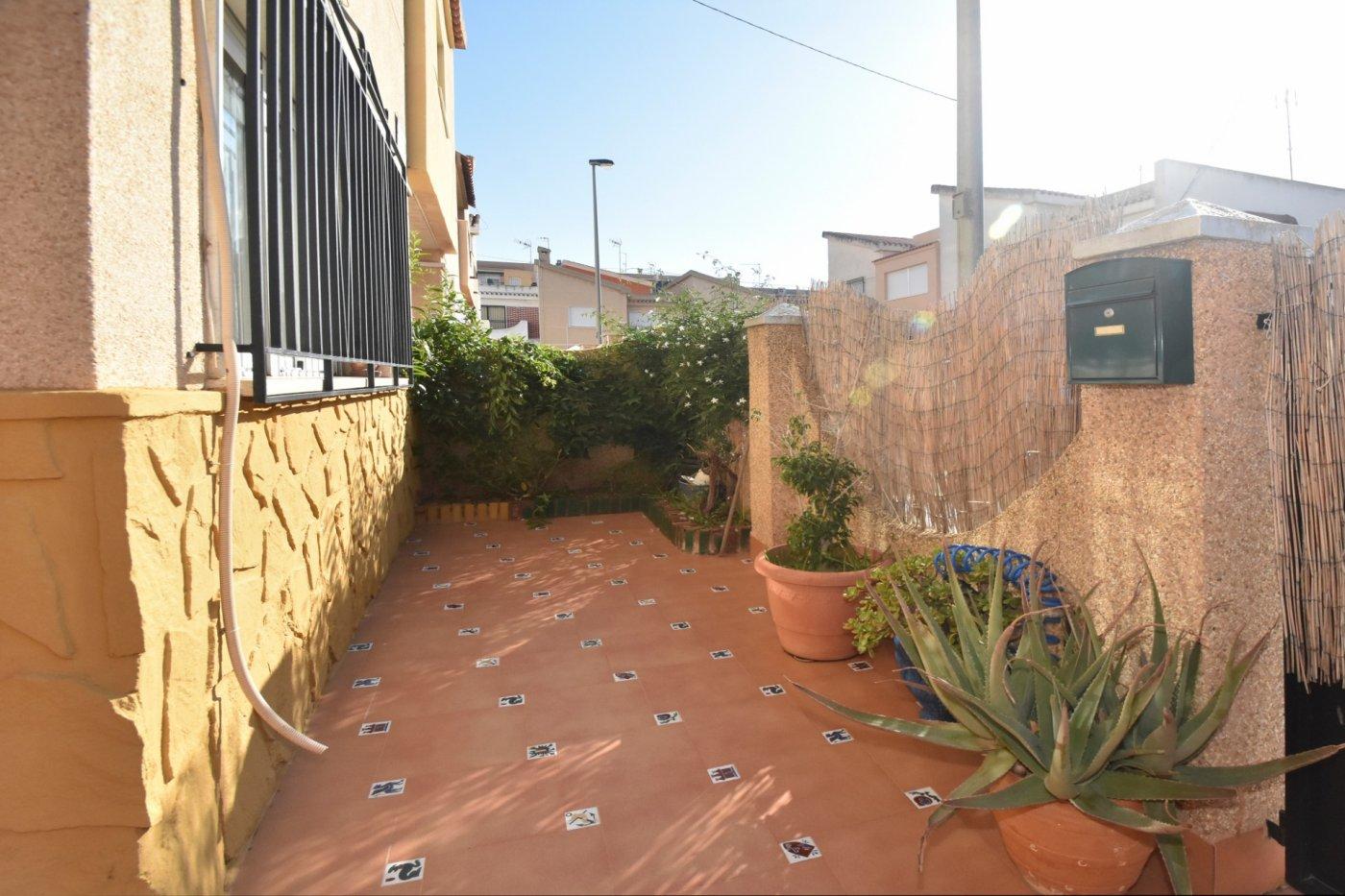 Dúplex entrar a vivir en venta en Cartagena, San Felix