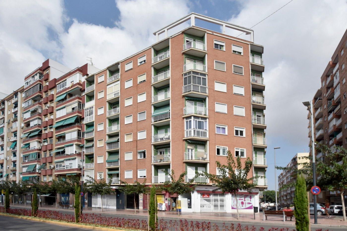 Piso entrar a vivir en venta en Cartagena, Estacion