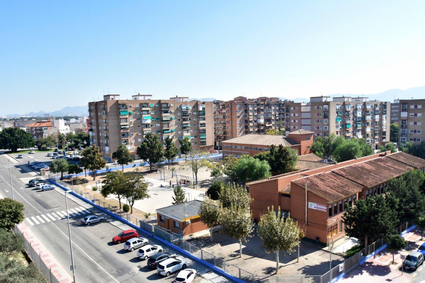 Piso entrar a vivir en venta en Cartagena, Ciudad Jardin