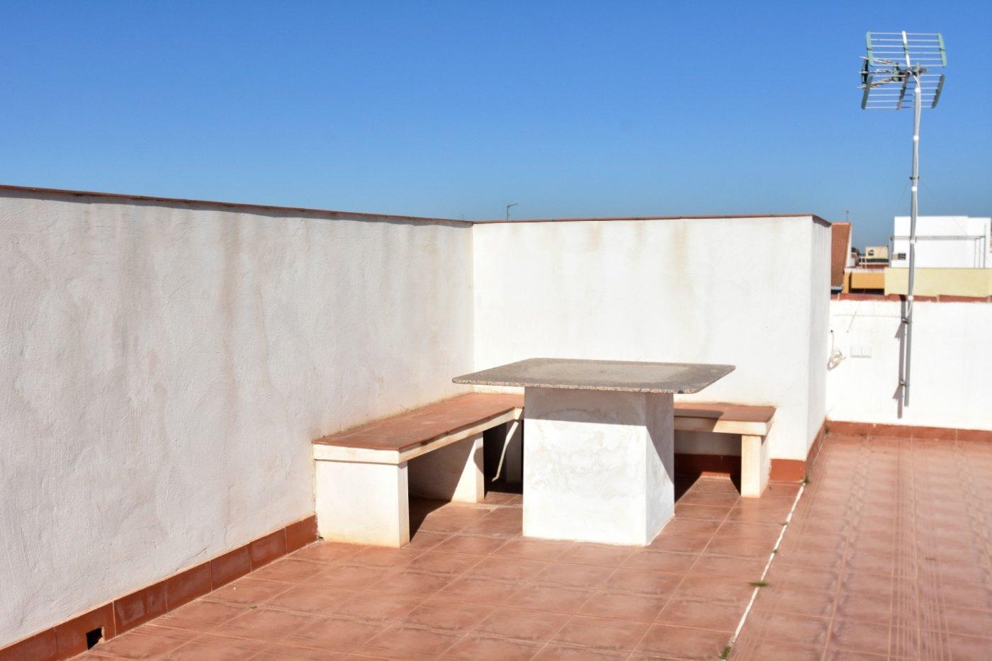 Piso entrar a vivir en venta en Cartagena, Los Dolores