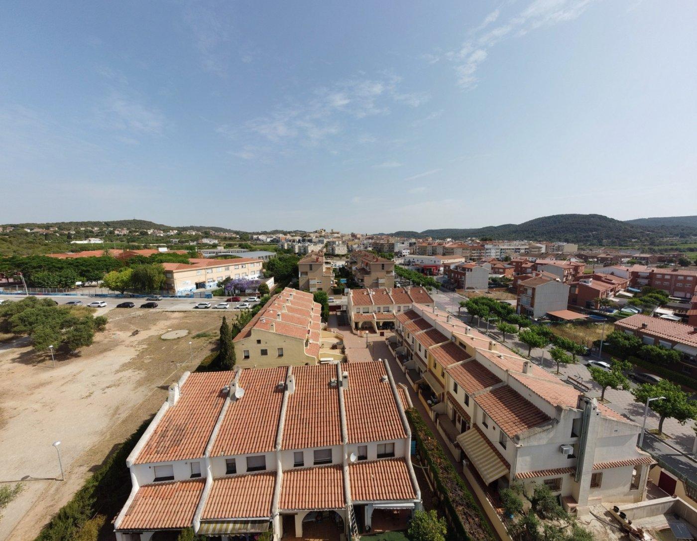 adosado en calafell · calafell-residencial 215000€