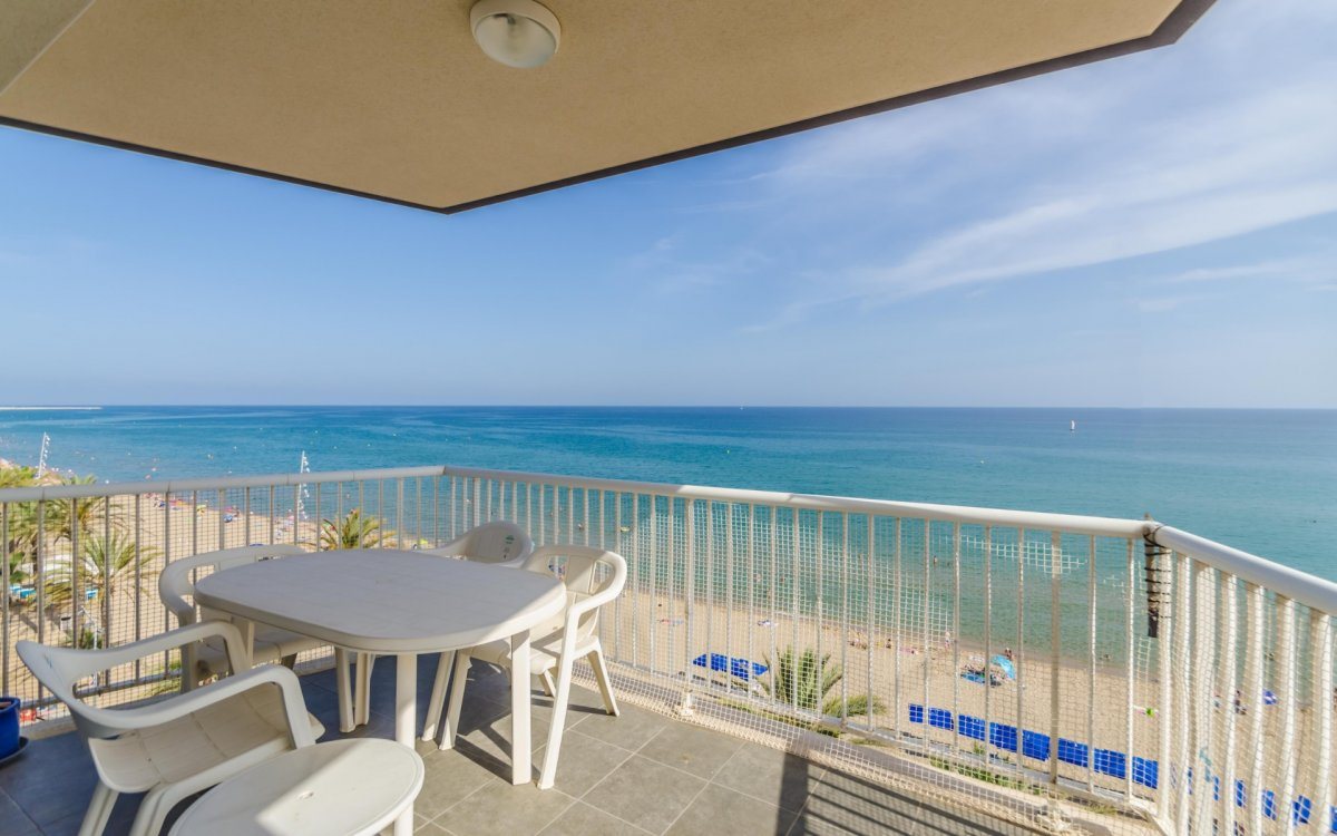 Flat for sale in Playa de Calafell, Calafell