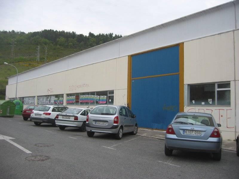 industrial warehouses venta in villava polígono industrial landazabal