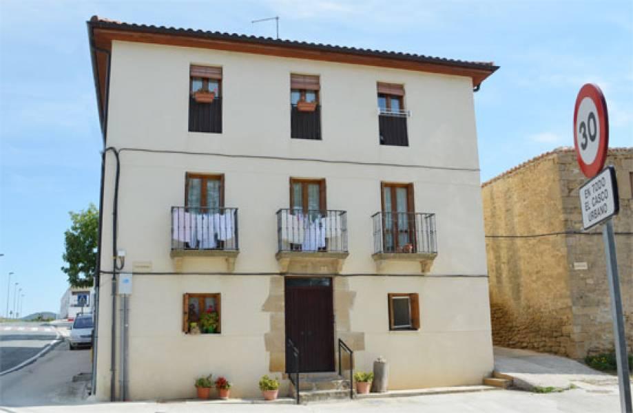 Apartamento, Garinoain, Venta - Navarra (Navarra)