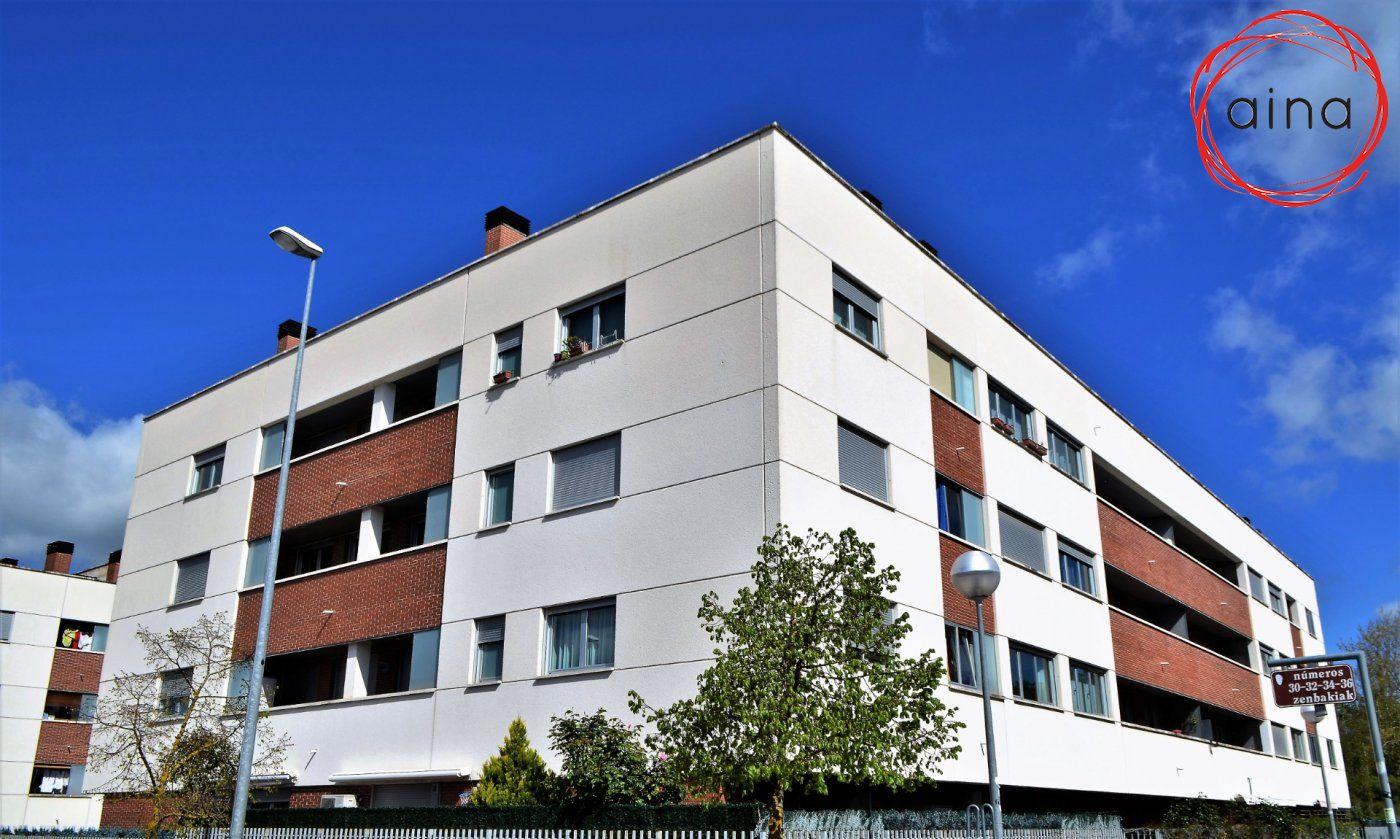 piso en orcoyen · zona-nueva 140253€