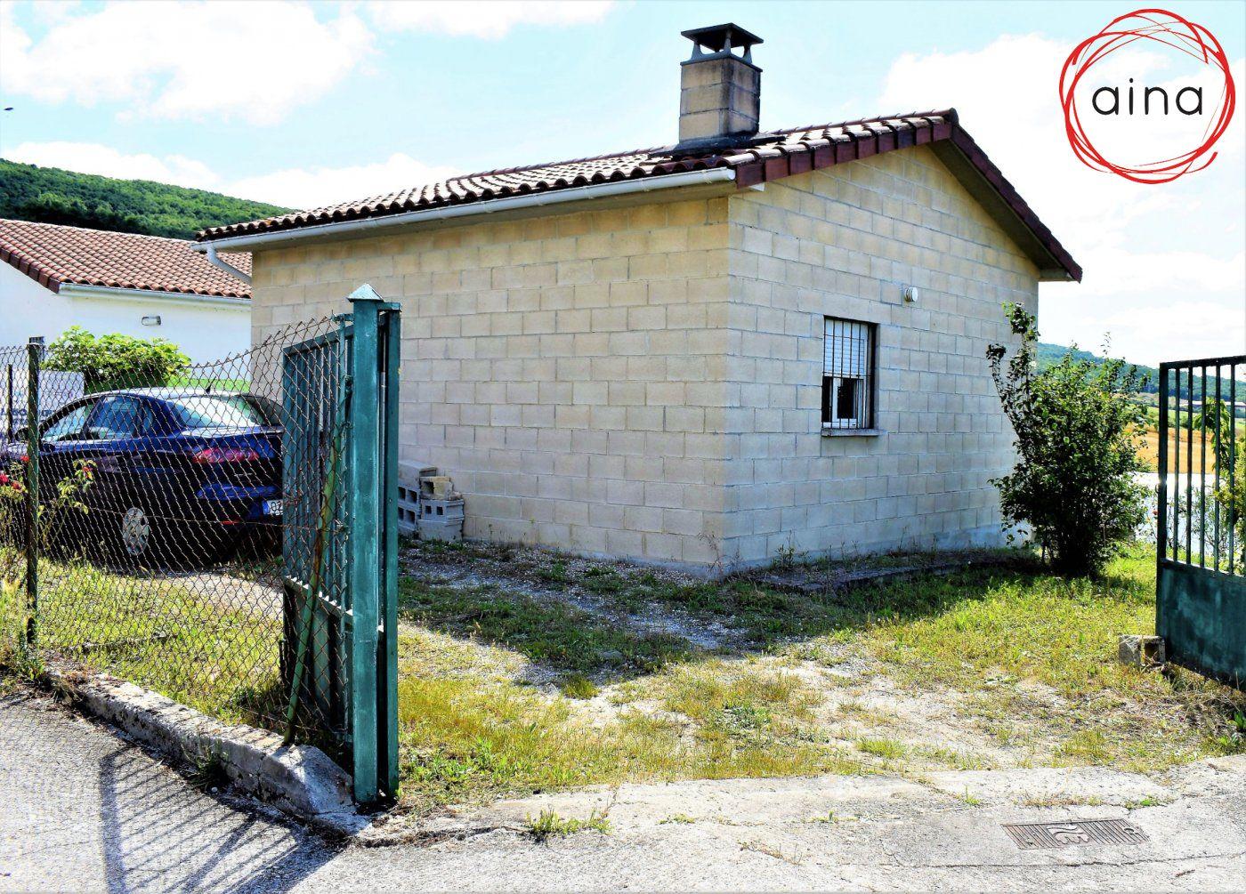 Finca Rústica · Labiano · AGRUPACION FINCAS LABIANO 83.260€€