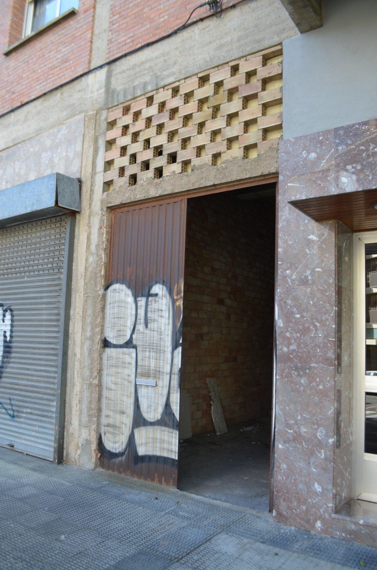 Business Premise - From Origin - San Juan - Pamplona-Iruña