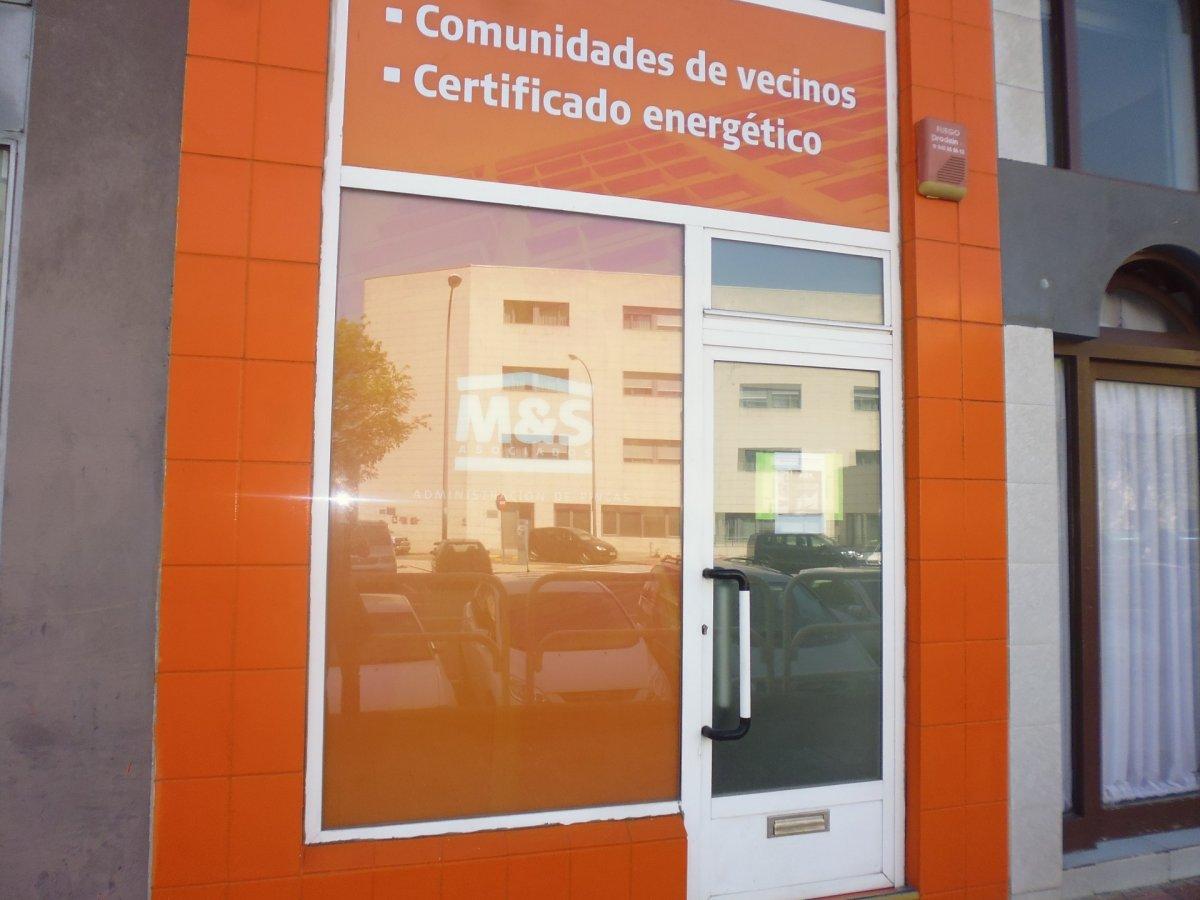 premises venta in pamplona san juan