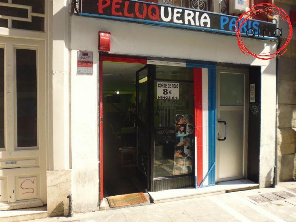 premises venta in pamplona casco viejo