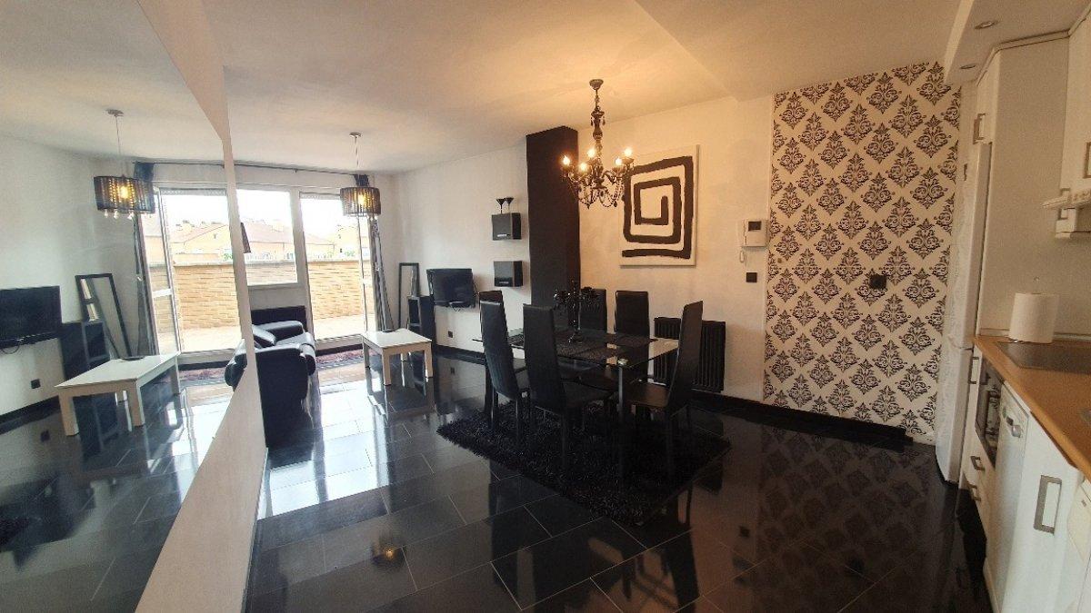 penthouses venta in pamplona echavacoiz norte
