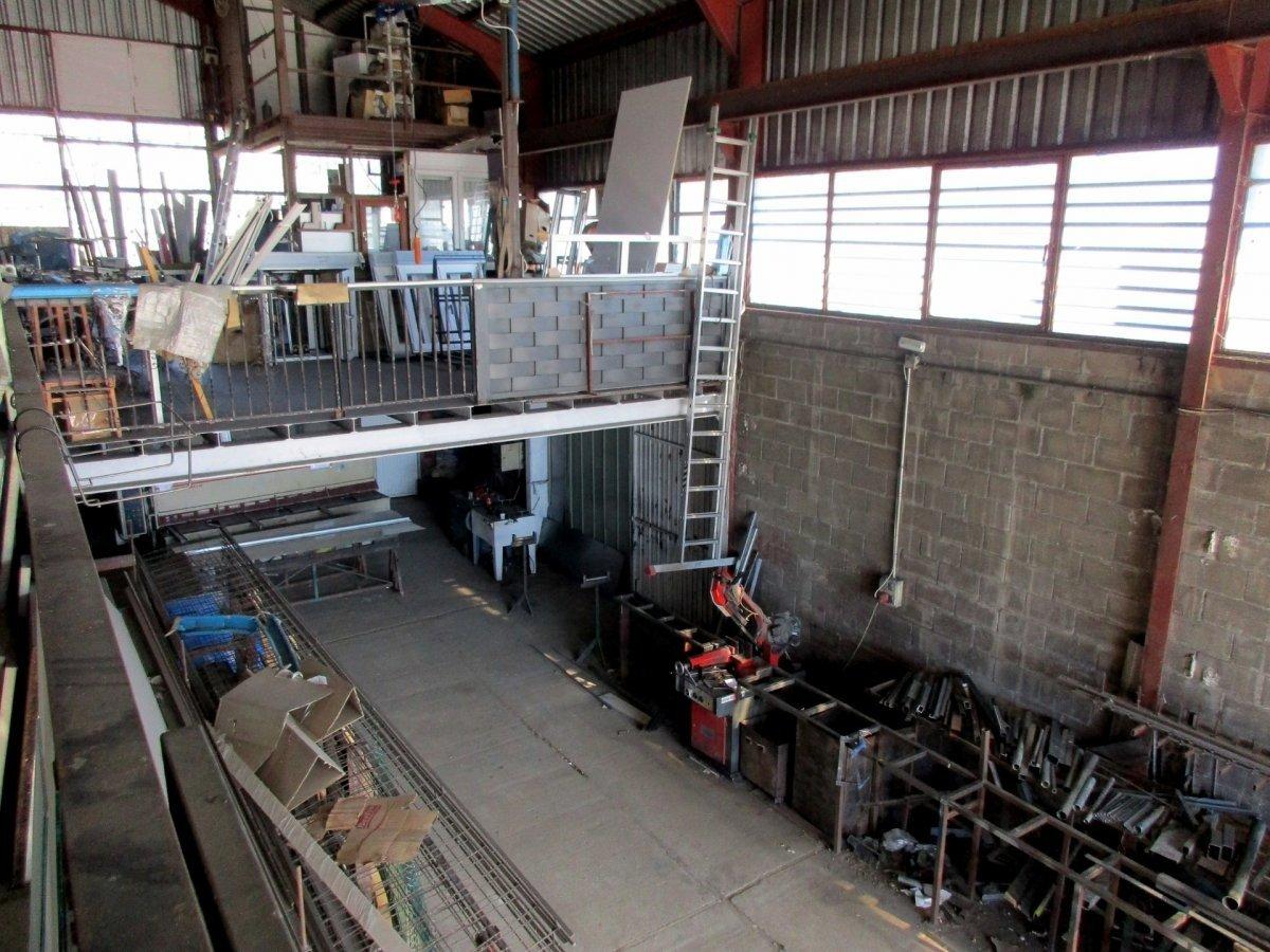Nave Industrial · Alpedrete · Alpedrete 265.000€€