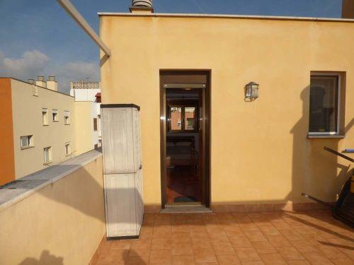 Es rafal vell. luminoso y soleado ático dúplex con terraza y vistas despejadas. - imagenInmueble21