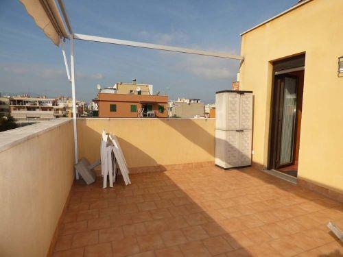 Es rafal vell. luminoso y soleado ático dúplex con terraza y vistas despejadas. - imagenInmueble33