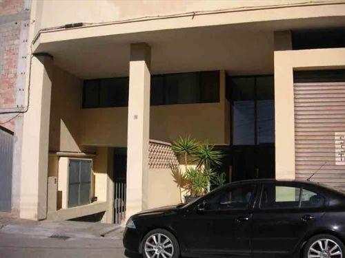 Campos. gran local ideal para oficinas pendiente de finalizar reforma. - imagenInmueble1