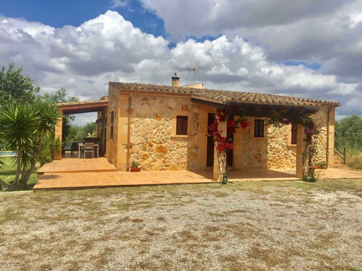 Finca for sale in Afueras, Ariany