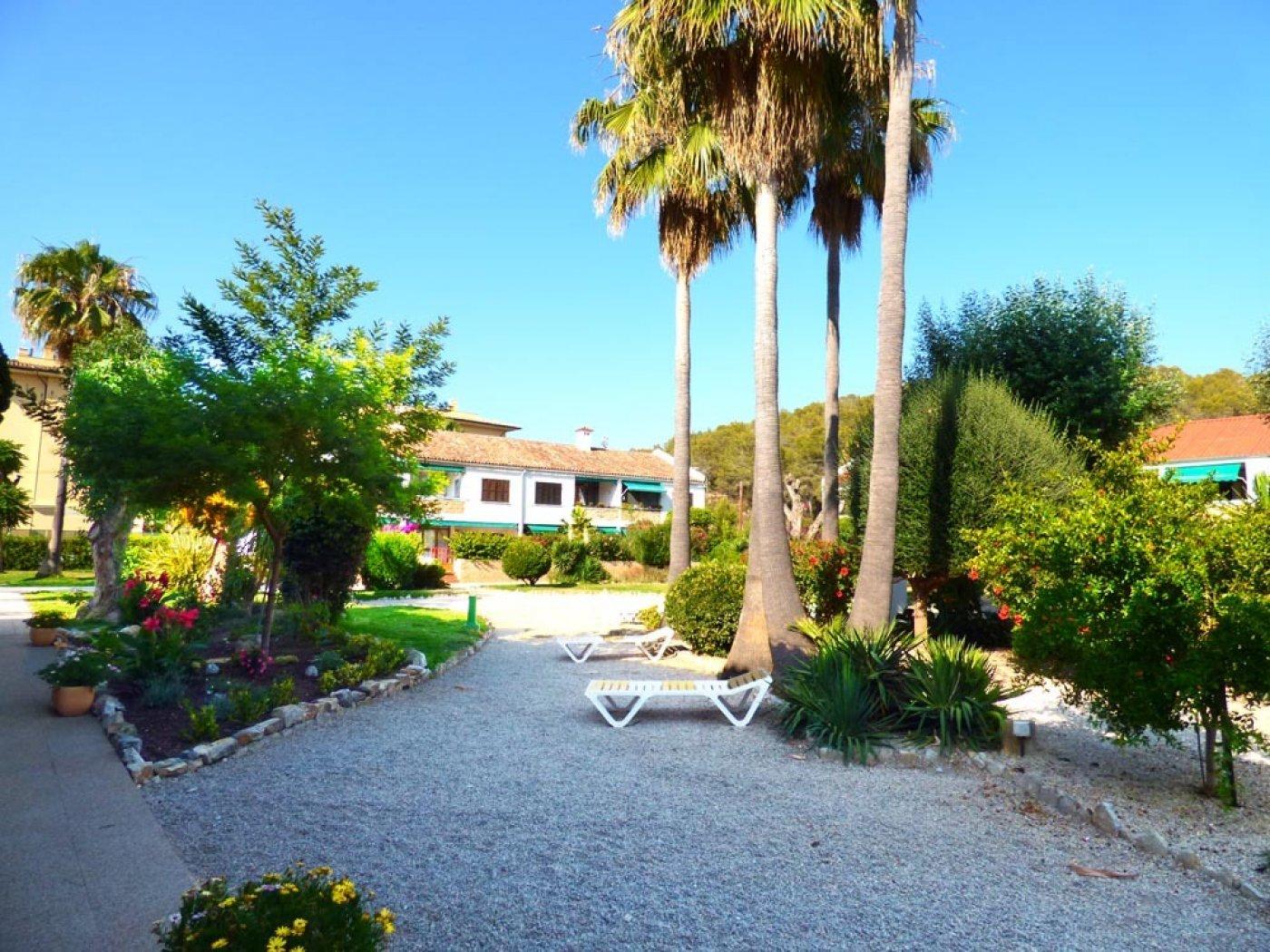 Apartment for sale in Peguera, Calvia