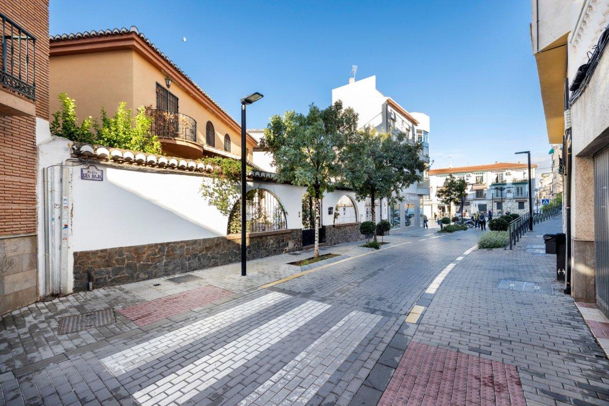 Venta de chalet en Maracena (Zona Centro), Granada