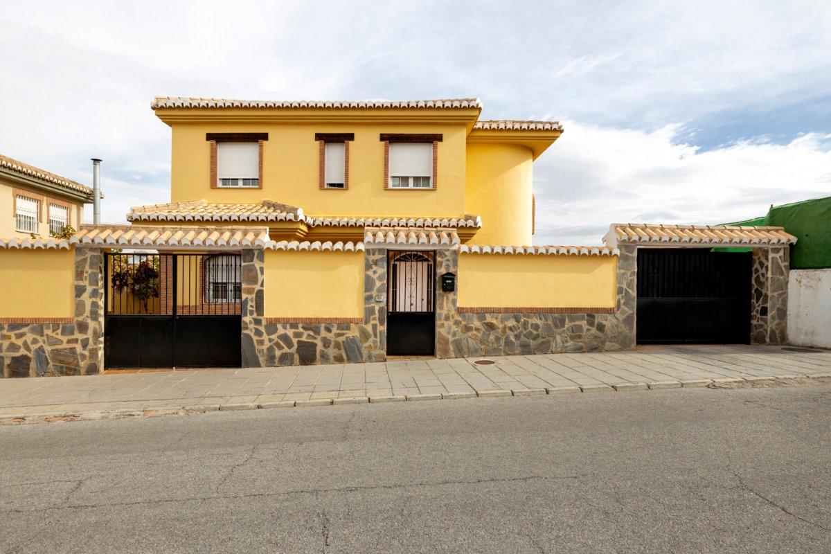 Venta de chalet en Otura (Granada), Granada