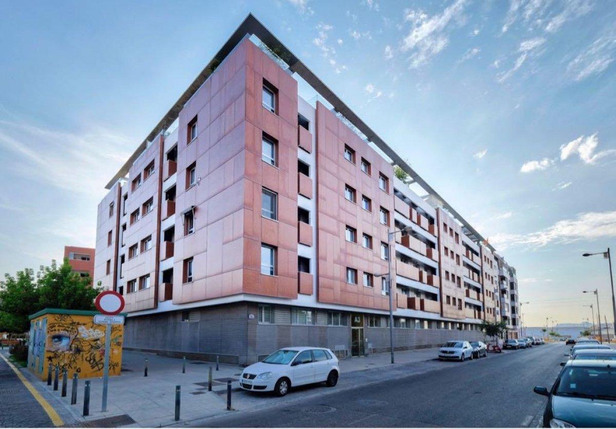 Venta de piso en Armilla (Zona Campus de la Salud), Granada