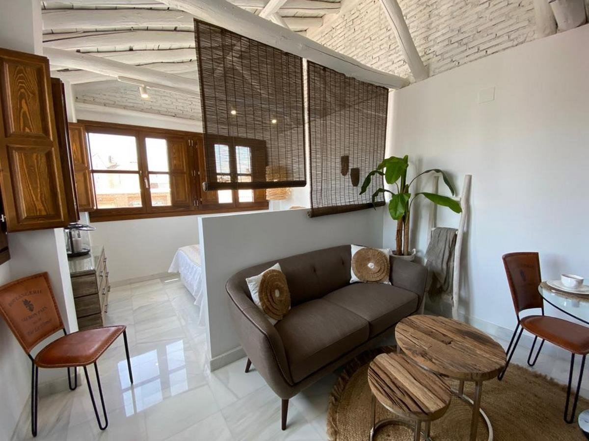 Apartamentos - al-1167